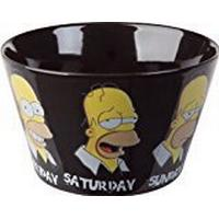 "The Simpsons Müslischale ""Daily Homer"""