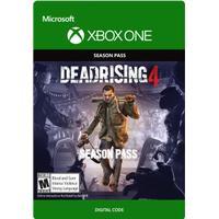 Dead Rising 4: Season Pass