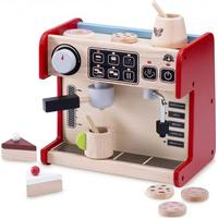 Wonderworld Legekøkken Kaffemaskine