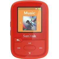 SanDisk Clip Sport + 16GB