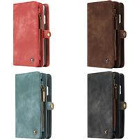 CaseMe Multifunctional Leather Case (iPhone 7)