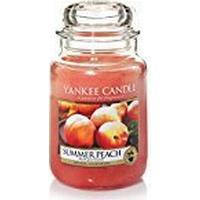 Yankee Candle Summer Peach 623g Doftljus