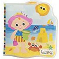 Lamaze My Friend Emily Bath Book