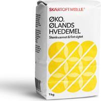 Skærtoft Mølle Ølandshvedemel Fint Ø (1 kg)