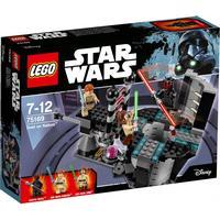 Lego Star Wars Duellen på Naboo 75169