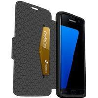 OtterBox Strada Series Folio Case (Galaxy S7 Edge)