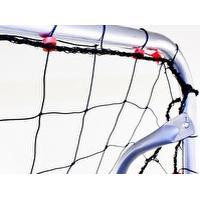 Net til fodboldmål 210 cm