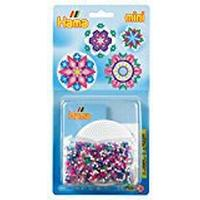 Hama Small Flower Blister Bead Kit