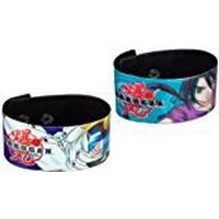 Spin Master Bakugan 82194 Bracelets 2-Piece Set