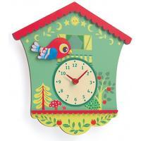 Djeco Peggy Cuckoo Clock