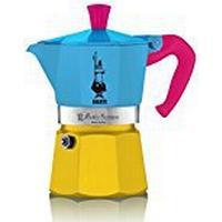 Bialetti Expo Fuchsia 3 Cup