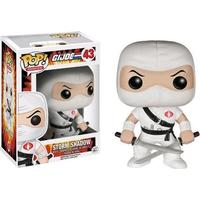 Funko Pop! TV G.I Joe Storm Shadow