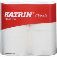 Katrin Classic 555 Toilet Paper 24 rl/fp