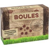 Garden Games Wooden Boules