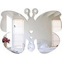 Mungai Mirrors Baby Butterfly 45cm