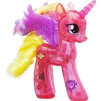 "Hasbro My Little Pony Explore Equestria Sparkle Bright 3"" Princess Cadance B7292"