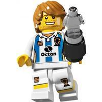Lego Soccer Player 8804-11