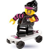 Lego Skater Girl 8827-12