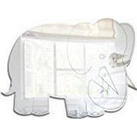 Mungai Mirrors Jungle Elephant 45cm
