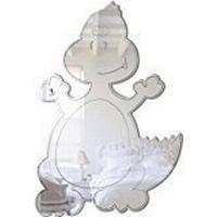 Mungai Mirrors Baby T-Rex 60cm