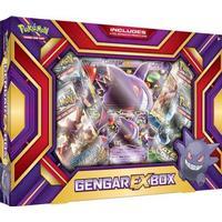 Pokémon Pokemon gengar ex box