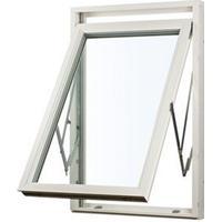 SP Fönster Balans 13-09 Aluminium Vridfönster 130x90cm