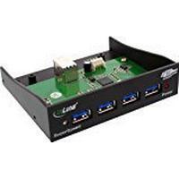 InLine 33395B 4-Port USB 3.0/3.1 Intern