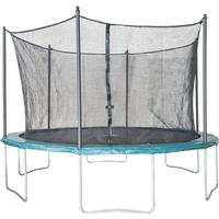 Outra Standard Trampoline + Safety Net 396cm