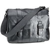 42d011b47f Paquetage Men's Gibecière Auckland Laptop Bag Anthracite One Size UK