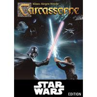 Enigma Carcassonne: Star Wars