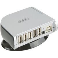 Bandridge BCP4107EC 7-Port USB 3.0/3.1 Extern