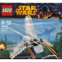 Lego Star Wars Imperial Shuttle 30246