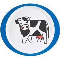 Rosti Mepal Children Plate Farm