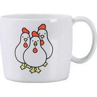 Rosti Mepal Children Mug Farm 175ml