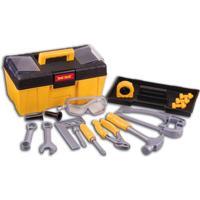Redbox Værktøjskasse 18 Dele