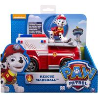 Spin Master Paw Patrol Marshall's Firetruck