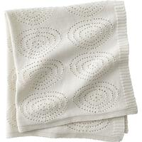 Kids Concept Neo Knitted Cotton Blanket