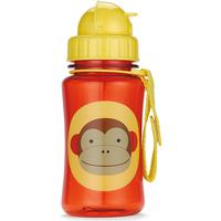 Skip Hop Zoo Straw Bottle Marshall Monkey