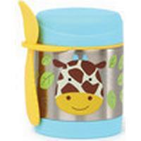 Skip Hop Zoo Insulated Food Jar Jules Giraffe