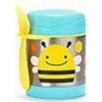 Skip Hop Zoo Insulated Food Jar Brooklyn Bee