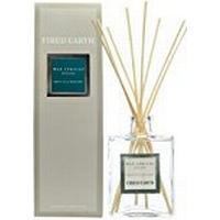 Wax Lyrical Fired Earth Reed Diffuser Green Tea & Bergamot 200m
