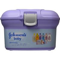 Johnson & Johnson Baby Essential Gift Set
