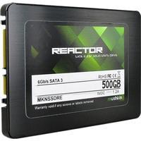 Mushkin Reactor LT MKNSSDRE500GB-LT 500GB