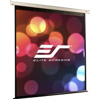 "Elite Screens VMAXxWV2 4:3 100"" Eldriven"