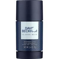 David Beckham Classic Blue Deo Stick 70g