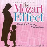 No Musik til mor - Mozart til graviditet og fødsel