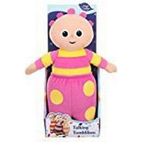 In the Night Garden Talking Tombliboo Eee Soft Toy