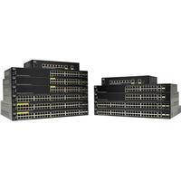 Cisco SF250-48HP