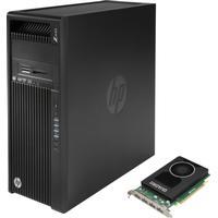HP Z440 Workstation (BT4K79EA04)