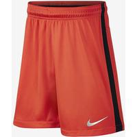 Nike Dry Neymar - Max Orange / Max Orange / Black / Metallic Silver (884847_852)